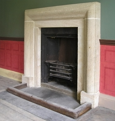 BOLECTION FIREPLACE