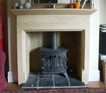 YORKSHIRE FIREPLACE